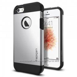 Чехол Spigen на Iphone 5, 5S
