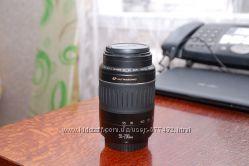 Объектив Canon 55-200 USM
