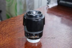 Объектив Nikon 55-200