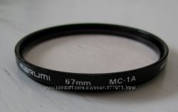 Светофильтр Marumi SKY 1A MC