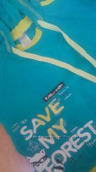 H&M, GEORGE, Smil Стильные футболочки на 3-4 годика в ассортименте