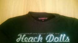 SILVIAN HEACH Стильная футболка  на 4 года