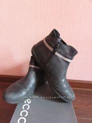 Ботинки ЕССО, р-р 36