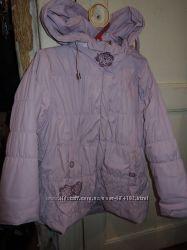 Куртка, курточка, ветровка, на 4-6 лет