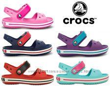Босоножки Crocs Сrocband Sandal