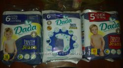 Подгузники - Трусики Dada Дада Premium pantsy