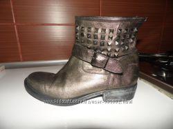 Демисезонные ботинки  Styhsts  Европа р-39