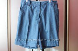 Жіночі шорти George, джинс, розмір М