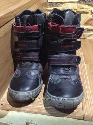 Зимние ботинки Шалунишка р. 31