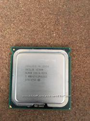 Процессор 4-х ядерный Xeon X5450 LGA775