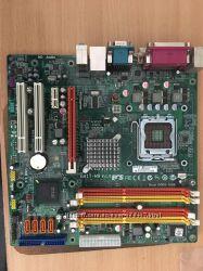 Материнская плата ECS G41T-M9 LGA775 DDR-III