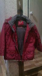 Куртка дитяча демісезон.