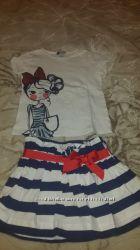 Платье , Wojcik, Chicco 110см