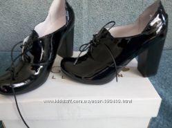 Продам очень удобные и стильные туфли