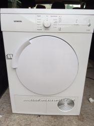 Сушильна машина Siemens WT34V100DN04