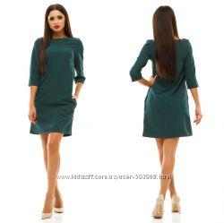 Платье 42-46 модель 131 под заказ 1 од, отправка вт, чт, сб