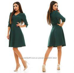 Платье размер 42-46 модель 129 , разные цвета
