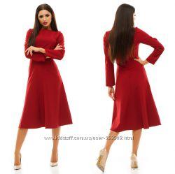 Платье размер 42-46 модель 127, разные цвета