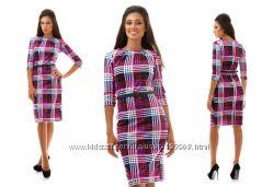 Платье 42-46 модель1940 под заказ 1 од, отправка вт, чт, сб