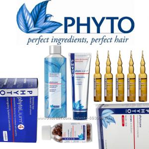 Phyto cупер средства для волос -  Шампуни, Бальзамы, Сыворотки, Краски