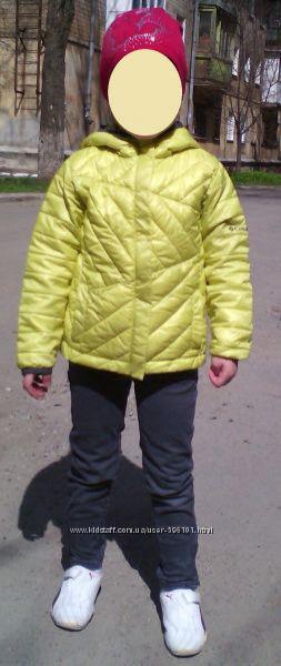 куртка Columbia Omni-Shield 4-5лет