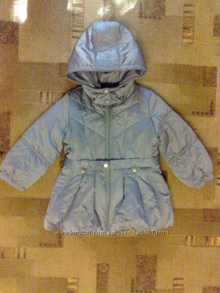куртка CHICCO р. 98-3года