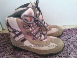 Зимние термо ботинки Ten Tex р. 30-19, 5см.