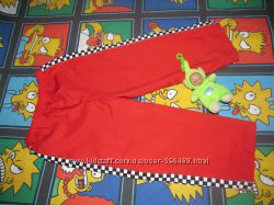Спортивные штанишки для малыша