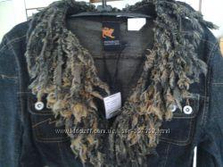 джинсовая куртка  PARASUCO Канада