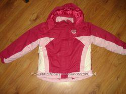 Куртка Lupilu. Рост 122-128