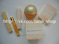 парфюмерная вода Incandessence Avon  цены в тексте