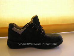 Осенние туфли для школьника