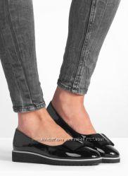 Лавовые туфли