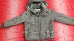 Деми куртка Sela