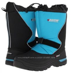 Зимние сапоги Baffin Mustang Snow Boot Little Kid