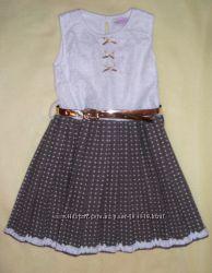 Платье сарафан на девочку