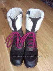 Ботинки Кларкс