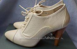 Продам туфли  BRASKA, р. 38, 24, 5см