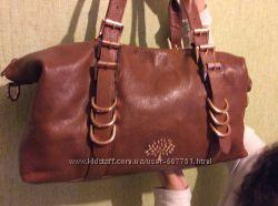 Оригинальная сумка Mulberry