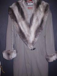 куртка  большого  размера  ф.   Bern  Berger