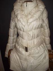удлиненная куртка ф. Divine размер L