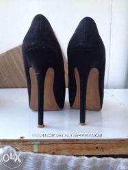Продам туфлі Bershka 36р.