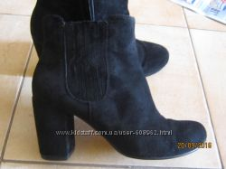 Ботинки VAGABOND, 23. 5см