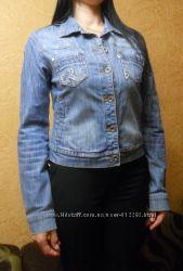 Курточка джинсовая Rexston