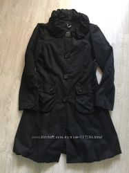 Стильное пальто тренч Marc Jacobs