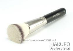 HAKURO H50 кисть для основы и минеральной косметики