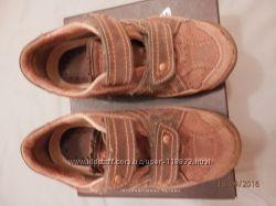 Шкіряні туфлі Geox 28 розмір