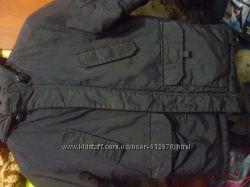 куртка NEXT для мальчика