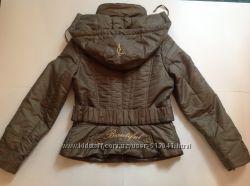 Куртка демисезонная Beauti, цвет хаки
