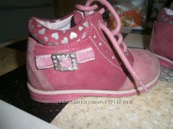 ботиночки для Вашей любимицы
